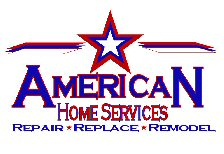 American Home Services Repair Replace Remodel Handyman
